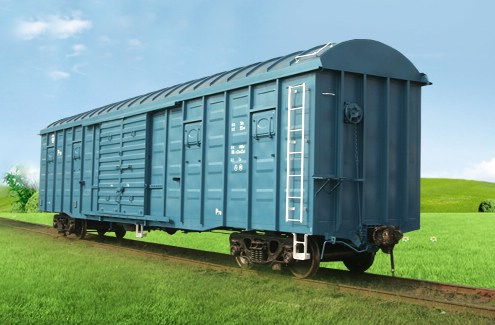 P70(P70H)covered wagon