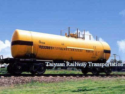 G11SK type conentrated sulfuric  acid tank wagon