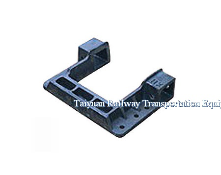 C64 impact seat for railway wagon