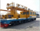 Catenary engineering work car  for Australia