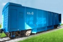 KZ70H ballast Hopper wagon for Iran