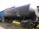 GQ70A TYPE TANK WAGON FOR BENZENE COMMODITIES